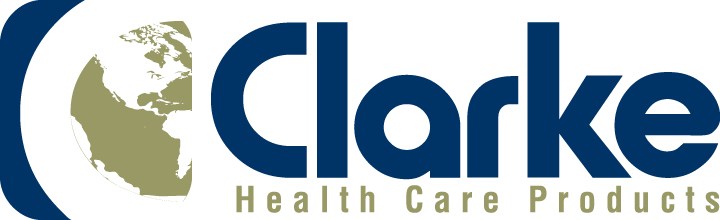 Clarke Health Care Logo