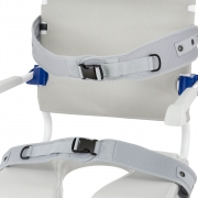 Padded Seat Belt for shower chairs