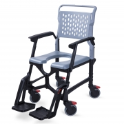 BathMobile shower chair