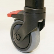 Directional Lock Caster