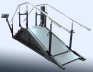 Dynamic Stair Trainer Triple Pro