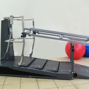 Dynamic Stair Trainer Compact