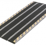 DECPAC Edge Barrier Ramp 6'6""