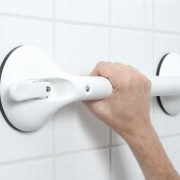 Medium Grab Bar Telescoping