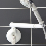 Shower Head Positioner