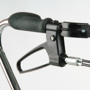 Anti-static grips for Dolomite rollator