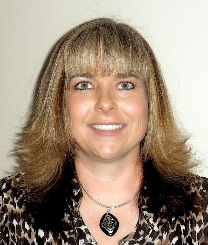 Michelle Fox Hustwaite, MA, OTR/L, ATP